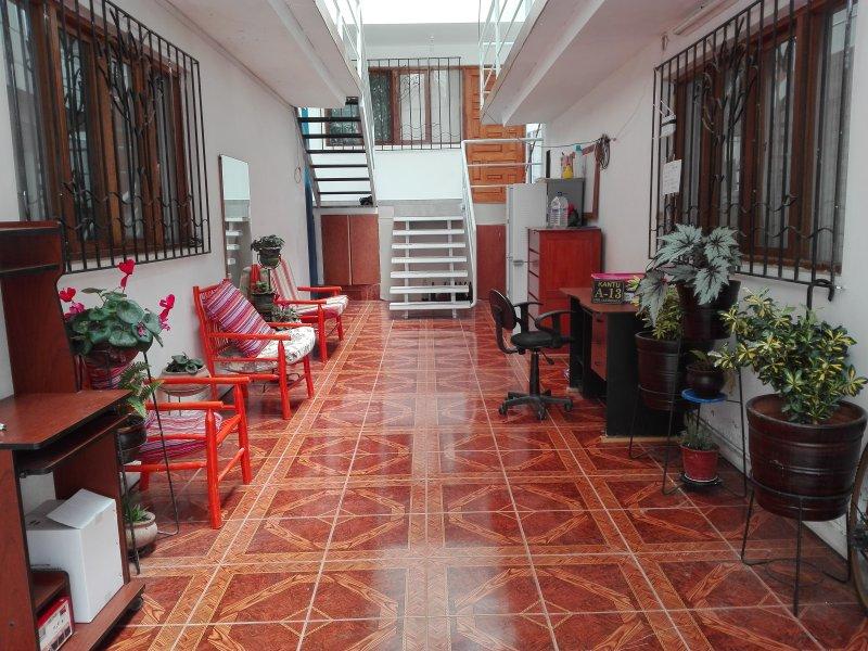 Kantu Apart Hotel departamentos en el Centro Histórico del Cusco, vacation rental in Cusco