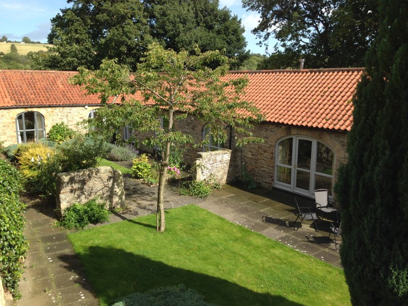 Edge Knoll Farm Holiday Cottages, vacation rental in Wolsingham