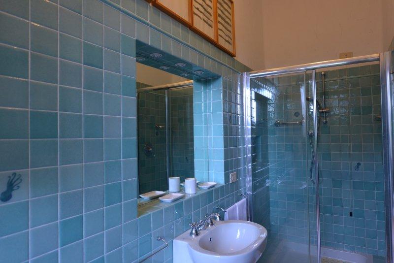 volledige suite badkamer