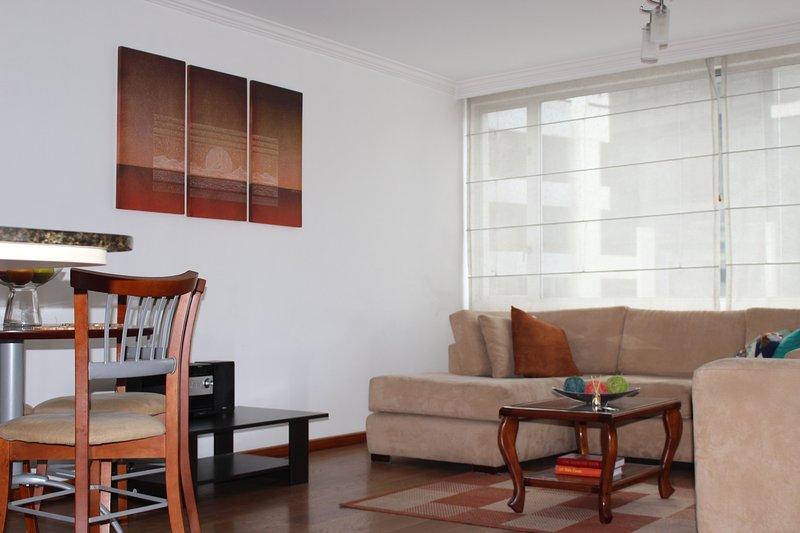Homevoyage Suite, alquiler de vacaciones en Cumbayá