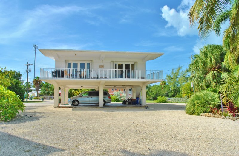 135 Gulfview Drive, location de vacances à Long Key