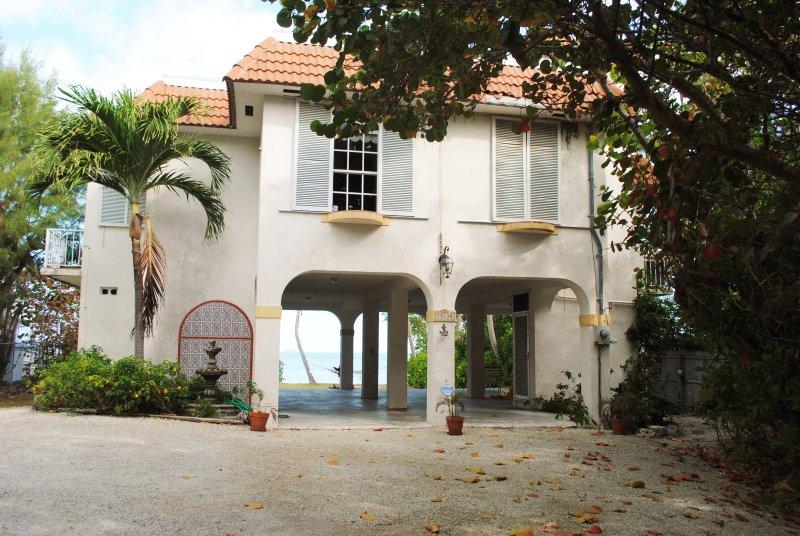 75130 Overseas Highway, holiday rental in Matecumbe Key