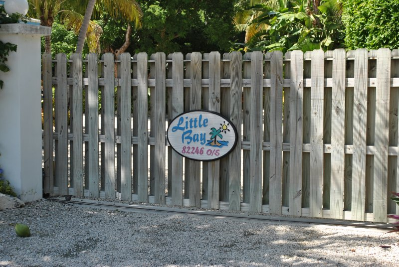 Little Bay Compound, location de vacances à Islamorada