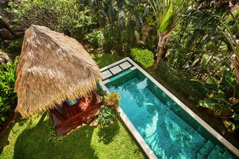 NB Villa Lilawadee, holiday rental in Chaweng
