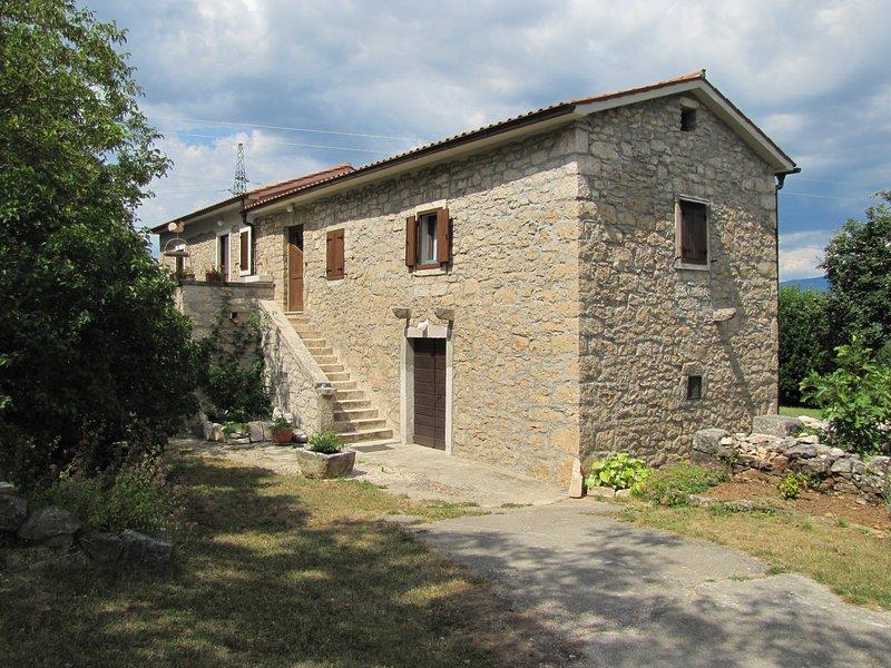 Appartment San Roko, casa vacanza a Sumber