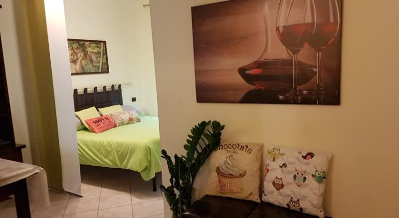 Studio Assisi ideal for romantic weekend