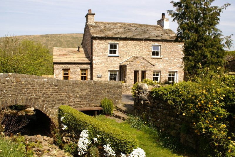 Bridge Cottage, holiday rental in Yorkshire Dales National Park