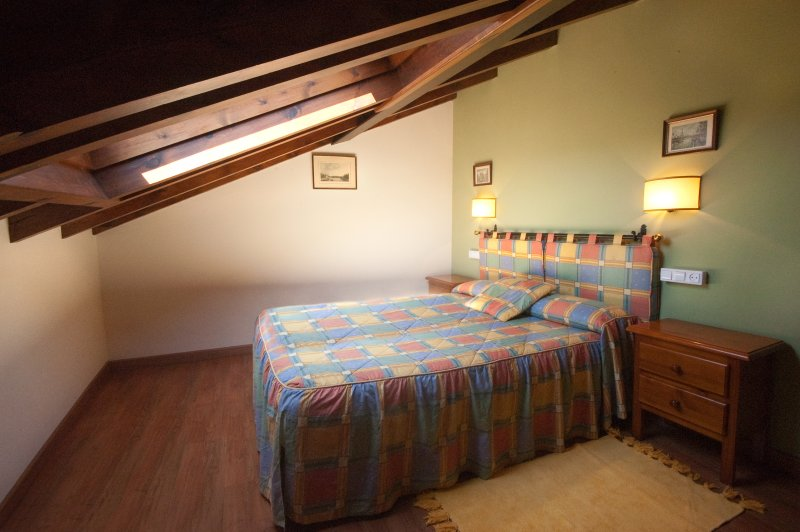 El Cueto de los Collado -  Apartamento 2 personas Llanes, alquiler de vacaciones en Nueva de Llanes