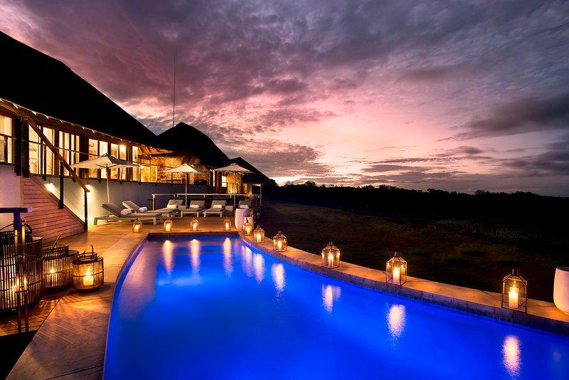 Mhondoro Game Lodge Villa, vacation rental in Limpopo Province