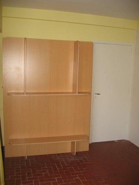 Apartamento en Planta baja, para 2 personas, máximo tres. a Tres cuadras Mogotes, vacation rental in Central Argentina