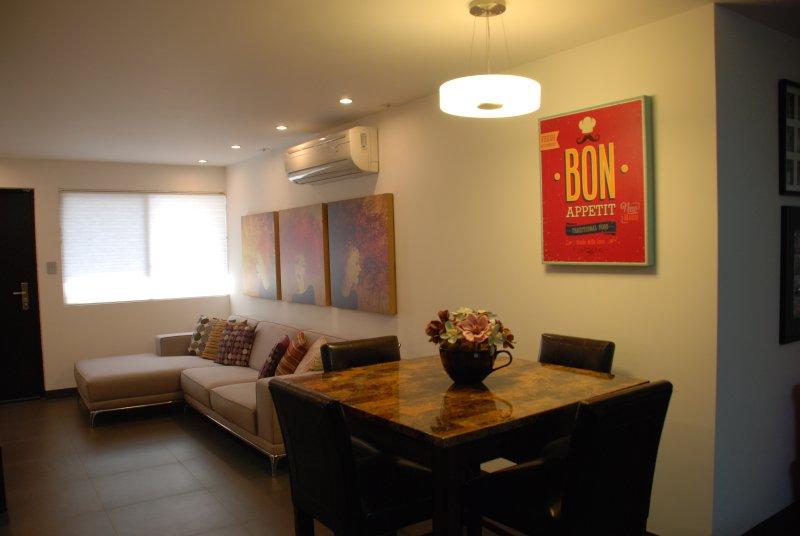 Sala - Comedor / Living - Dinning Room