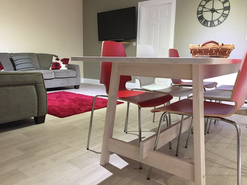 Ashbrook House 2Bed Apartment, vacation rental in Dungannon
