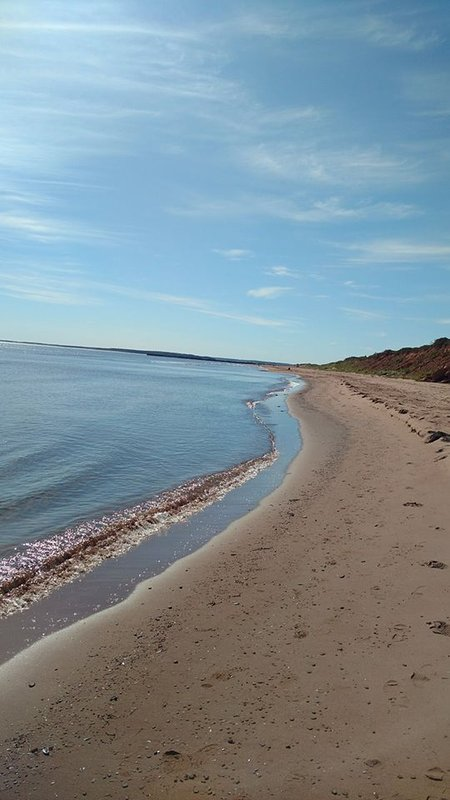 playa del norte Rustico ... 15 minutos a pie o unos minutos en coche ... conseguir un poco de sol, escuchar las olas ..