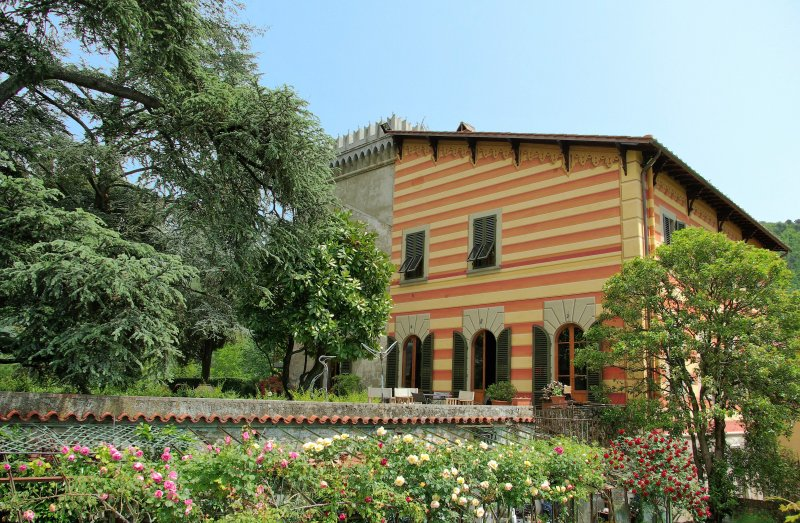 Villa San Simone - Cuciina dei Frati, vacation rental in Agliana