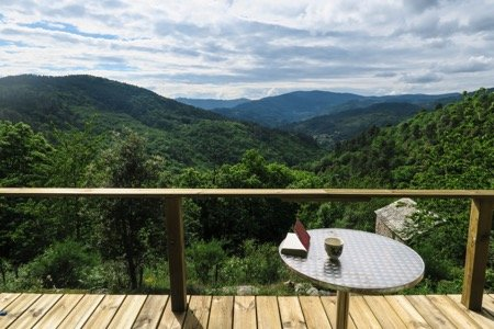 BLISSFUL RETREAT AT PEREYROL, holiday rental in Lozere