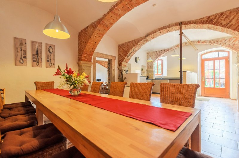 Landhaus Luise nahe Dresden, holiday rental in Dresden