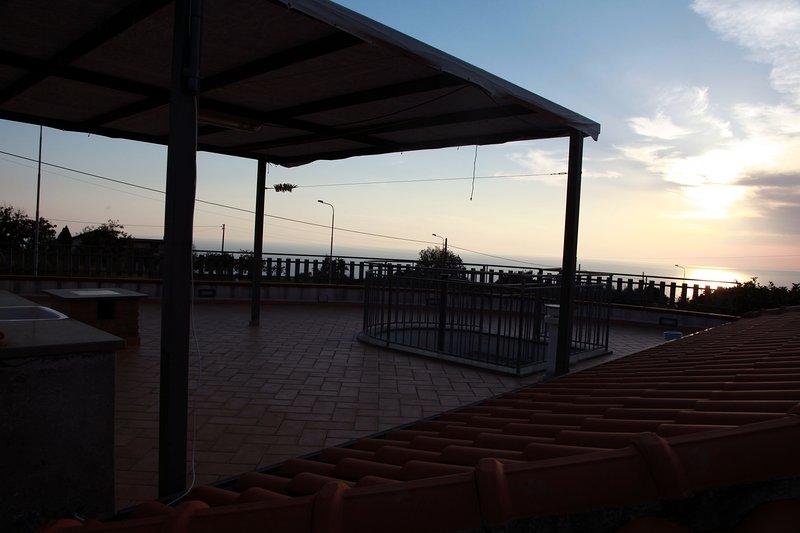Vacanze nel Cilento, location de vacances à Marina di Pisciotta