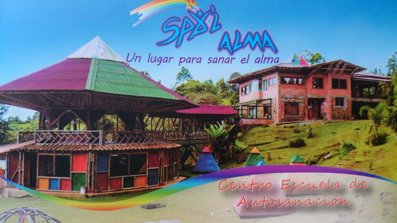 Spal Alma, holiday rental in Rionegro