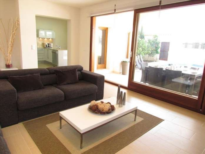 Calendar 2021 Opened- LLULL- House with pool in Son Carrió. 6 people, 3 bedrooms, vacation rental in Costa De Los Pinos