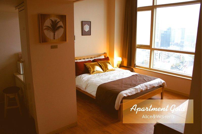 Etagenbett Alice : Aktualisiert alice warren s apartment gold at seoul