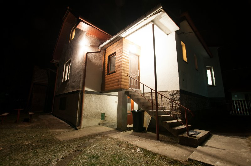 Annie cottage is situated in the beautiful nature of Low Tatras., vacation rental in Liptovske Revuce