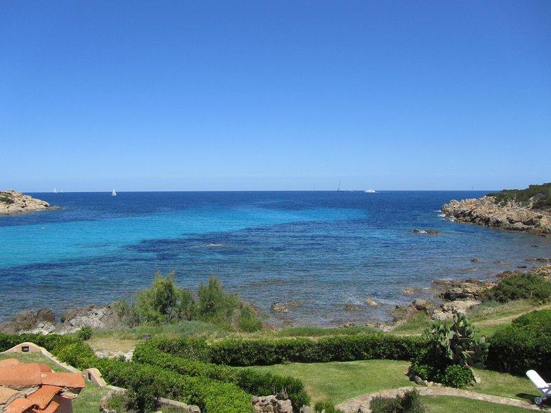 The Sea Smeralda Residence
