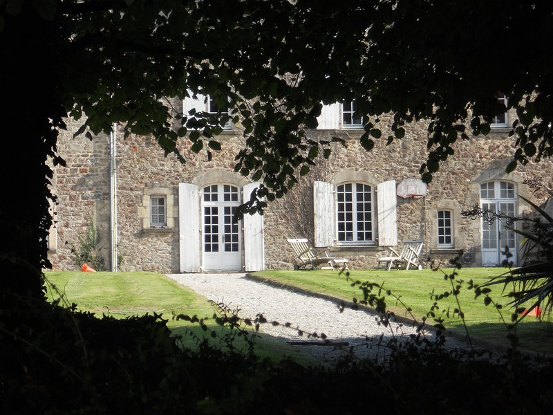 Maison Saint Michel, holiday rental in Teurtheville-Bocage