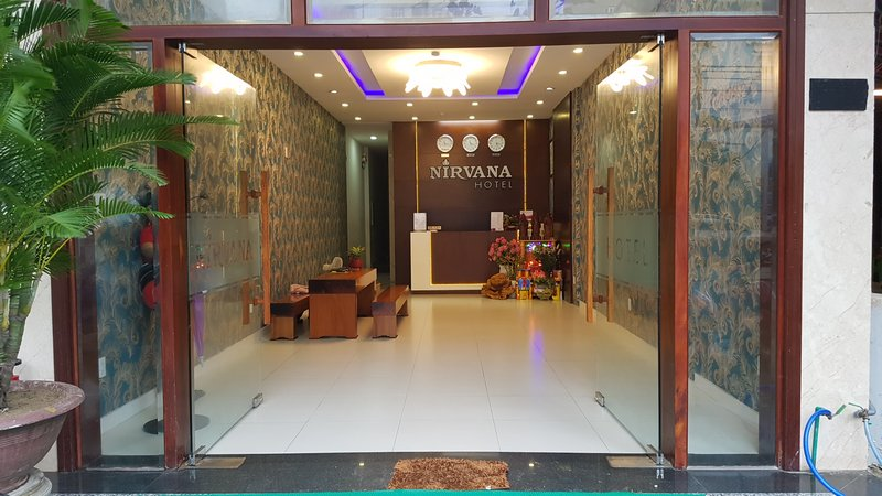 Luxury Nirvana Hotel, vacation rental in An Hai Dong