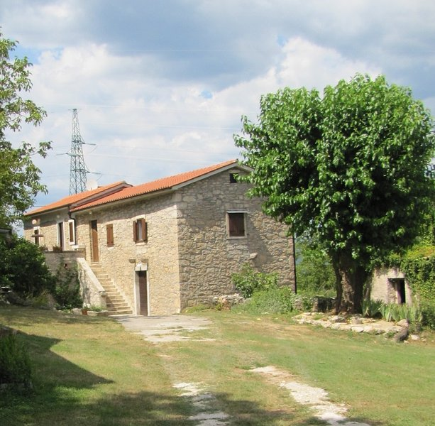 Studio Appartment San Roko, holiday rental in Jakomici