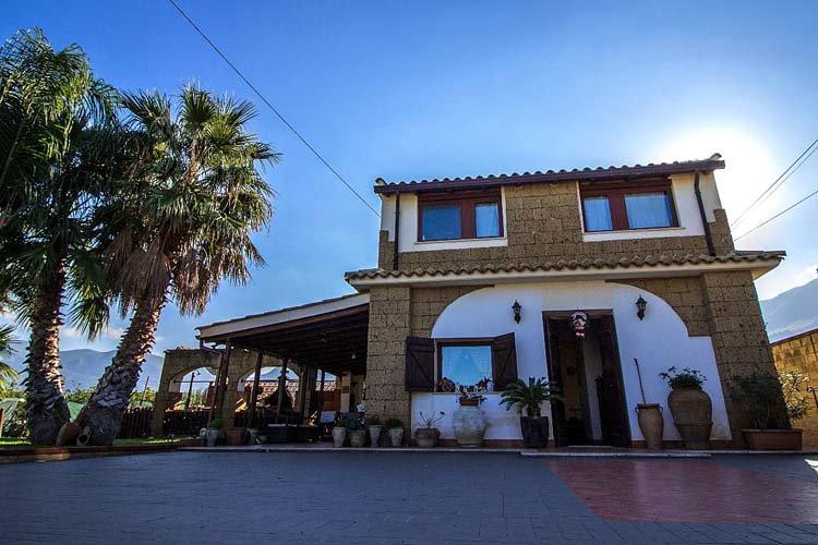 Villa il Contadino, holiday rental in Villagrazia di Carini