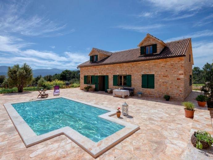 Villa Clemency - Dalmácia & Islands - Croácia