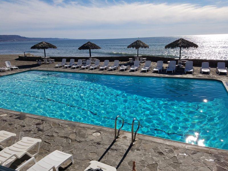 17unit 2  Los Pelicanos East, vacation rental in Tecate
