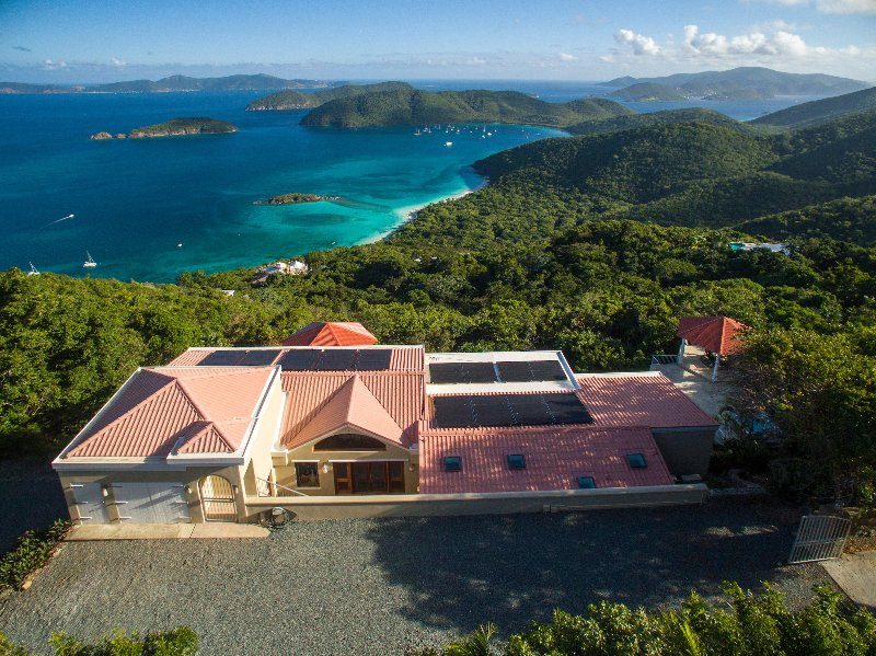 Great Escape, vacation rental in St. John