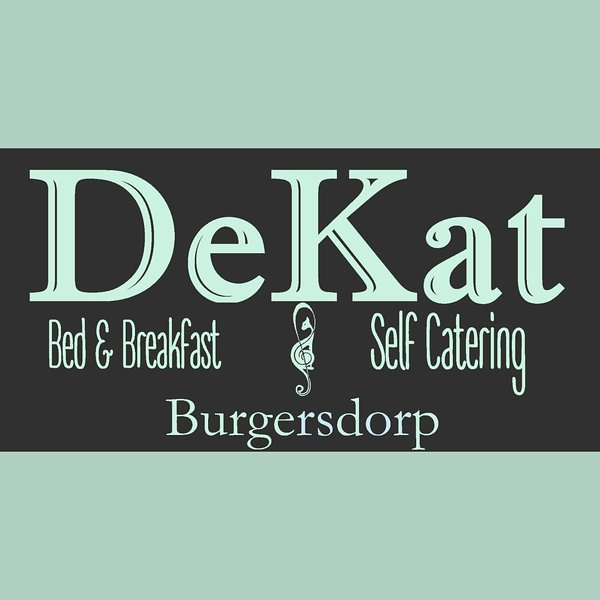DeKat B&B and S/C, holiday rental in Eastern Cape