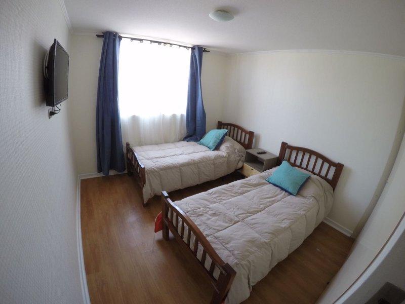 Habitacional Compartida con baño en Suite