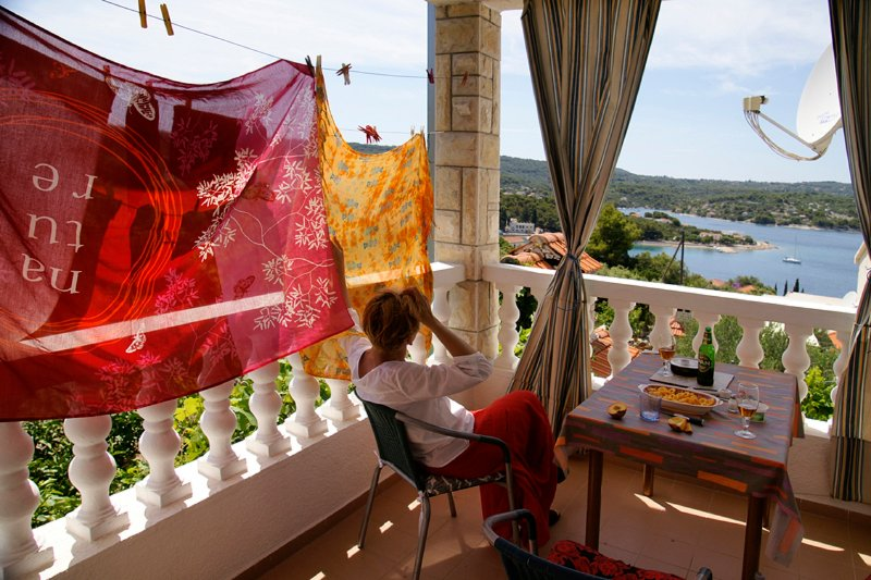 A3, vacation rental in Necujam