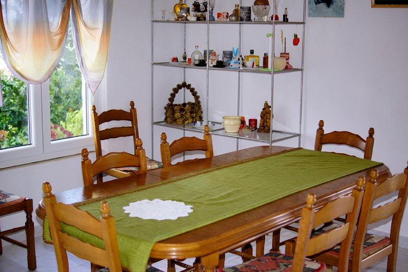 A4, vacation rental in Necujam