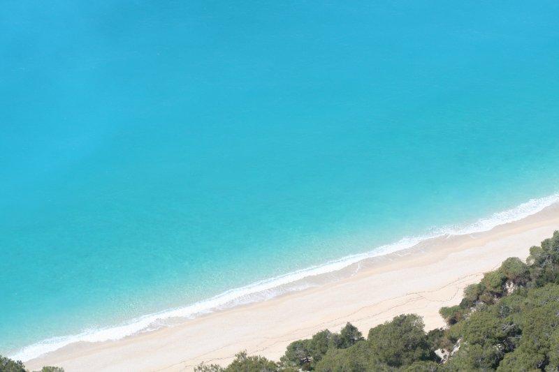 Lefkada, una isla con diversa belleza y playas increíbles!