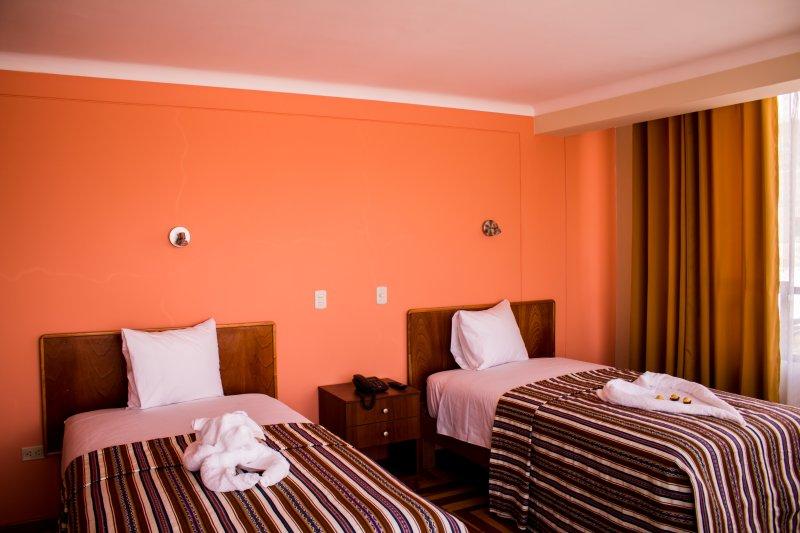 comfort, location de vacances à Perene