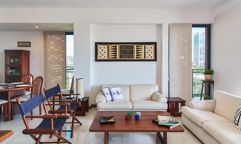 LUXURY LOFT IN SANTO DOMINGO, vacation rental in Santo Domingo