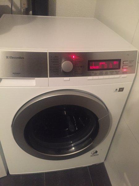 secador de lavado combinados