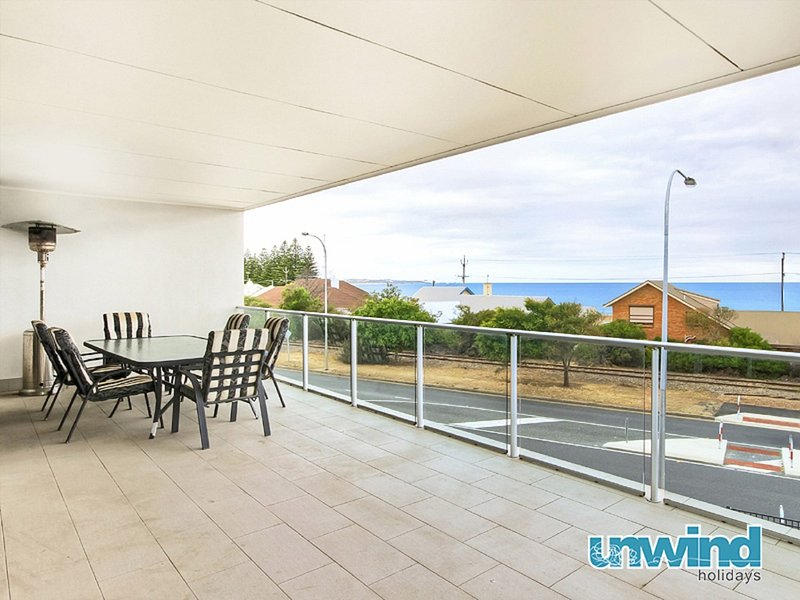 The Block Escape - Ocean View Penthouse no 5, holiday rental in McCracken