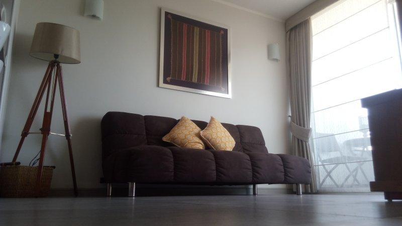Confortable departamento, para vacaciones o viaje de negocios, vacation rental in Iquique