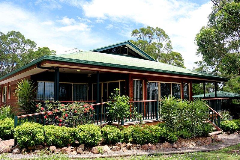 Valleyview Luxury Retreat Tripadvisor Holiday Rental