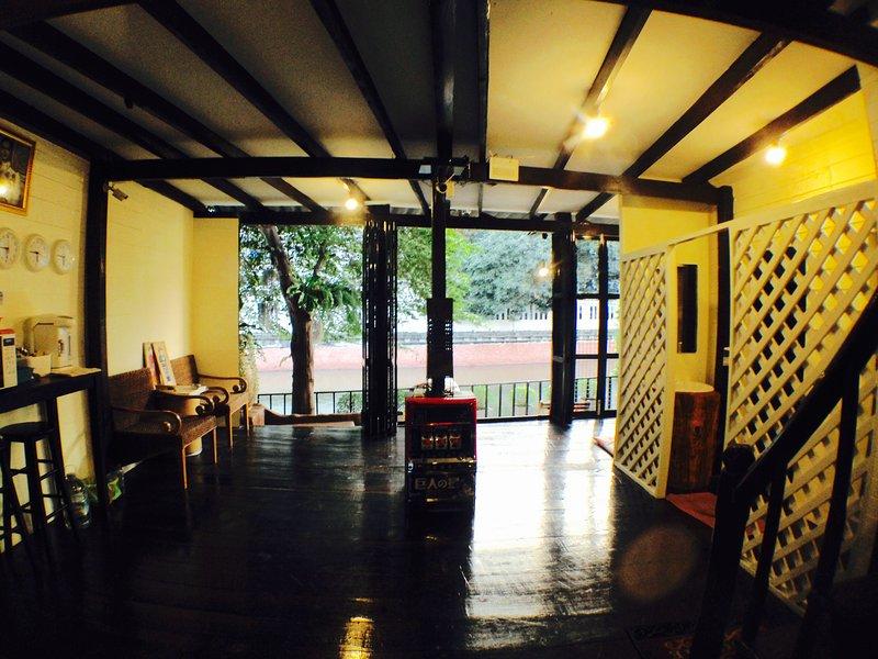 VIMAN GUESTHOUSE, holiday rental in Bang Kruai