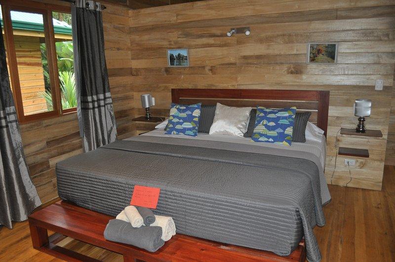 Natura Lodges: Guarumal, aluguéis de temporada em Coronado