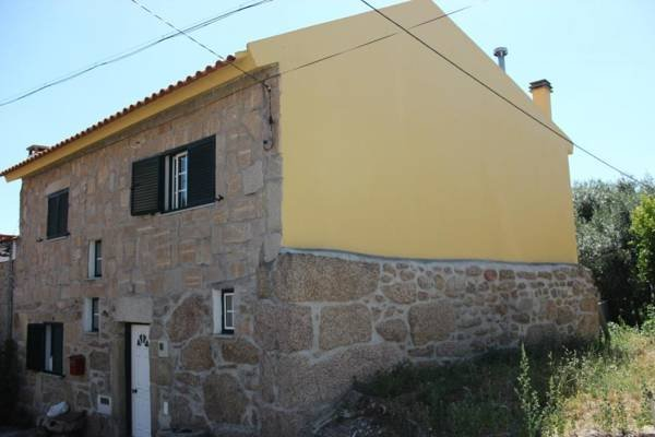 Casa Seia, vacation rental in Sao Romao
