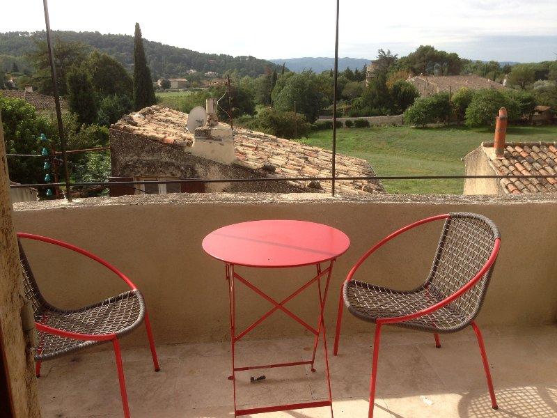 Petite Maison des Gardes, holiday rental in Lourmarin