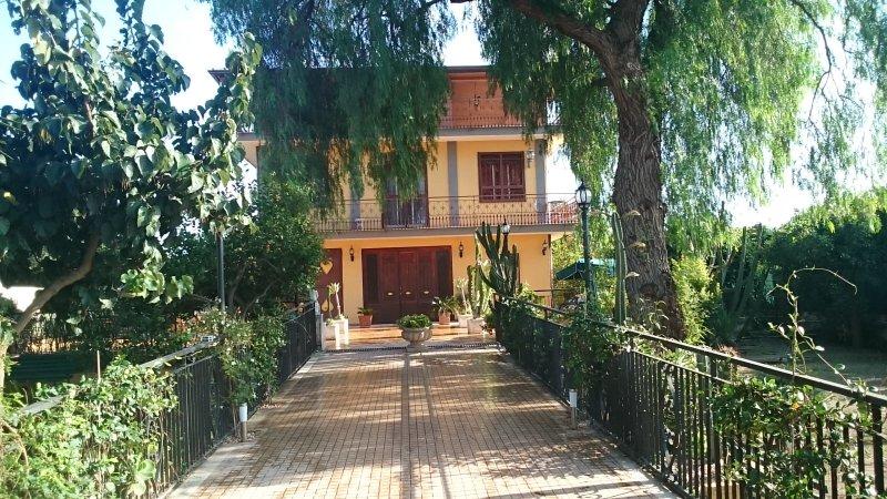Villa sicles