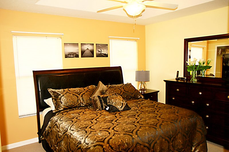 Orlando Disney World Vacation Rentals - 1.5 Miles from Disney World